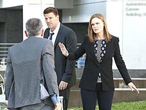 ボーンズ/BONES -骨は語る- シーズン10 第2話 永遠の家族
