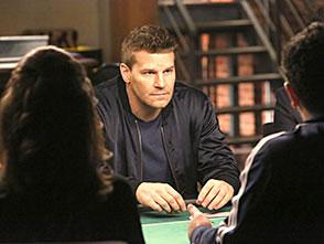 ボーンズ/BONES -骨は語る- シーズン10 第15話 砕かれたギャンブラー