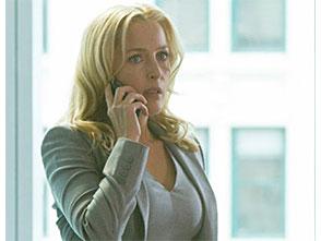 クライシス/CRISIS〜完全犯罪のシナリオ シーズン1 第2話 生存証明
