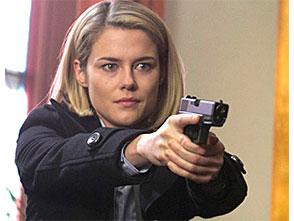 クライシス/CRISIS〜完全犯罪のシナリオ シーズン1 第9話 戦争行為