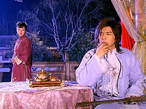 江湖の薔薇 第21話