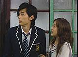 スクール・ロワイアル〜極道學園〜 第2話 銭闘!