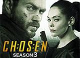 チョーズン:選択の行方 シーズン3 第5話 72時間