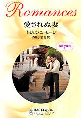 愛されぬ妻(小説版)