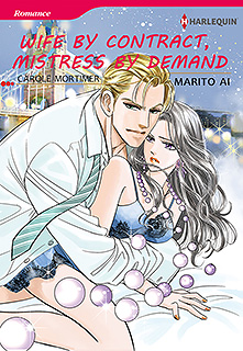 Wife By Contract, Mistress By Demand(罪深き結婚)