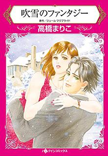 吹雪のファンタジー/高橋まりこ