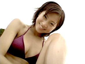 安田美沙子「みちゃ!Summer Vacation」~side A~