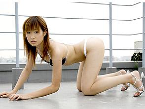 エロカワビキニ