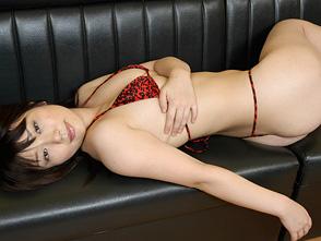 お姉さん★セクシーCLUB~香月藍#02~