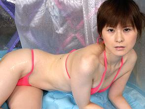 お姉さん★セクシーCLUB~咲庭綾乃#01~