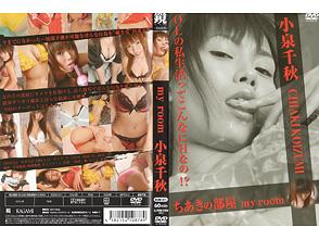 小泉千秋「my room」
