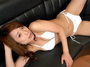 お姉さん★セクシーCLUB~青山利恵#02~