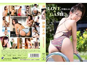 伊藤えみ「LOVE&GAME」