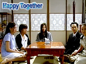 Happy Together 第14話