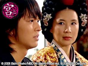 宮〜Love in Palace ディレクターズ・カット版 第22話