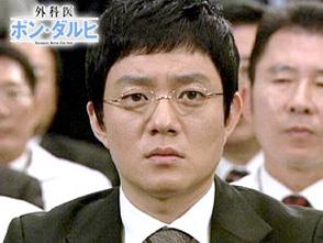 外科医ポン・ダルヒ 第13話