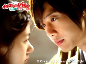 ���������Kiss��Playful Kiss����6��