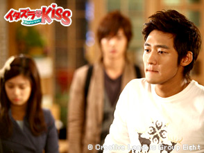���������Kiss��Playful Kiss����14��
