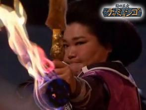 幻の王女 チャミョンゴ 第12話