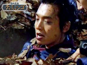幻の王女 チャミョンゴ 第21話