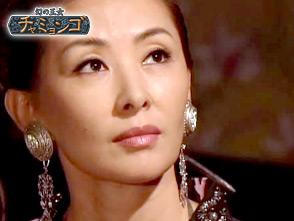 幻の王女 チャミョンゴ 第32話