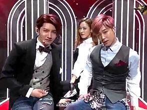 M COUNTDOWN (2014年3月6日放送分)
