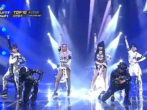 M COUNTDOWN (2014年3月20日放送分)