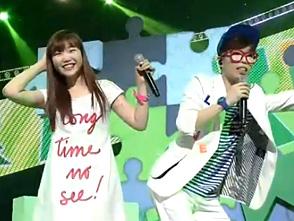 M COUNTDOWN (2014年4月10日放送分)