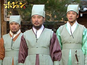 ホジュン〜伝説の心医〜 第9話