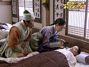 ホジュン〜伝説の心医〜 第14話