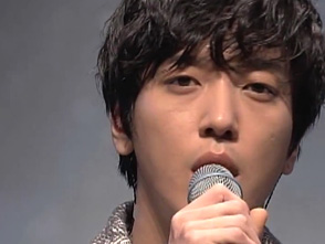 M COUNTDOWN (2015年1月29日放送分)