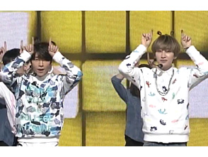 M COUNTDOWN (2015年3月19日放送分)