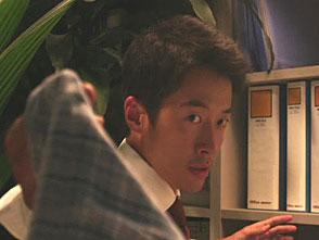 Webドラマシリーズ 「空腹な女」 第4話