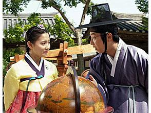 朝鮮ガンマン 第3話