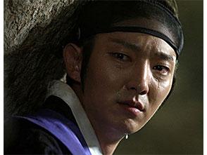 朝鮮ガンマン 第4話