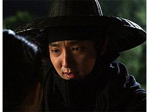 朝鮮ガンマン 第9話