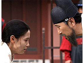 朝鮮ガンマン 第10話