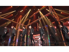 M COUNTDOWN (2015年10月8日放送分)