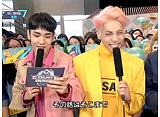 M COUNTDOWN (2016年5月26日放送分)