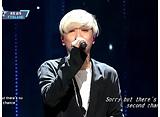 M COUNTDOWN (2016年7月21日放送分)