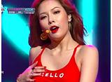 M COUNTDOWN (2016年8月11日放送分)