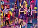 M COUNTDOWN (2017年2月9日放送分)