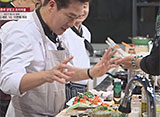 冷蔵庫をよろしく 第10話 LENA PARK、イ・ムンセ