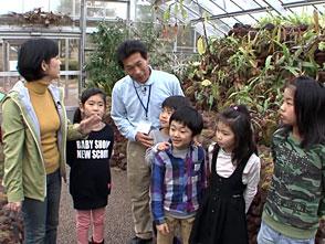 手づくり花づくり #1066「お子さんと楽しむ食虫植物の世界」