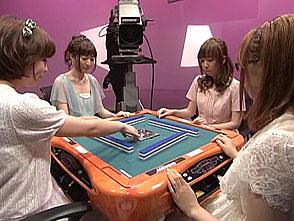 麻雀プロリーグ 第11回女流モンド杯 #3