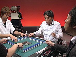麻雀最強戦2013 新鋭プロ代表決定戦 上巻