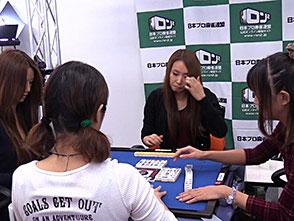 第12期プロクイーン決定戦 3回戦(優木×宮内×和久津×二階堂)