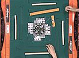 麻雀プロリーグ 第14回女流モンド杯 #9 池沢麻奈美×高宮まり×二階堂瑠美×宮内こずえ