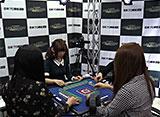 第9期女流桜花決定戦 5回戦