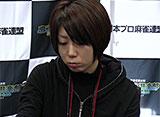 第9期女流桜花決定戦 7回戦